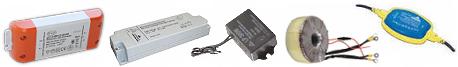 купить трансформаторы электромагнитные и электронные, блоки защиты