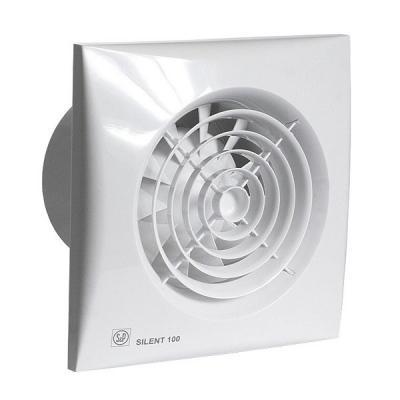 Вентилятор осевой SILENT-100 CZ